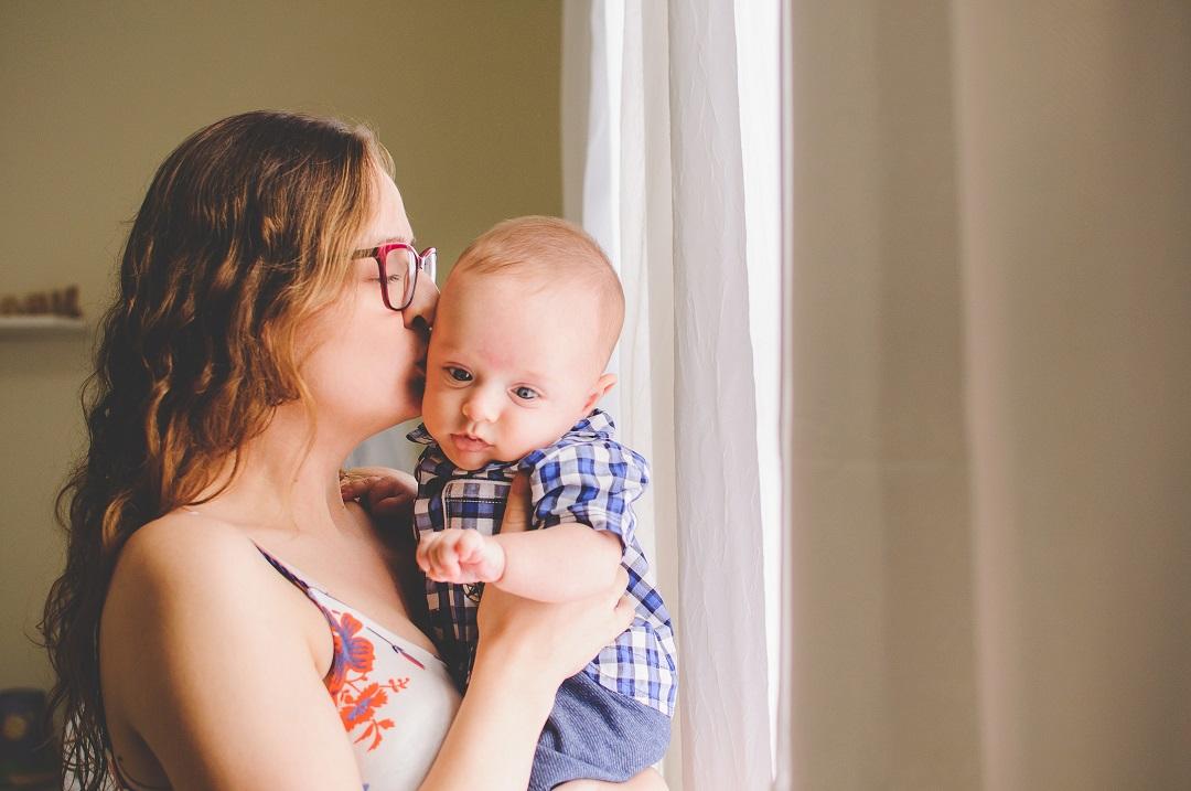 Autoconfiança Materna – Um Caminho De Aprendizagem