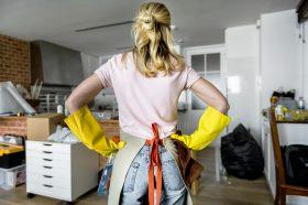 Como Utilizar Produtos De Limpeza De Forma Adequada