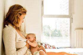 Aleitamento Materno Na Pandemia