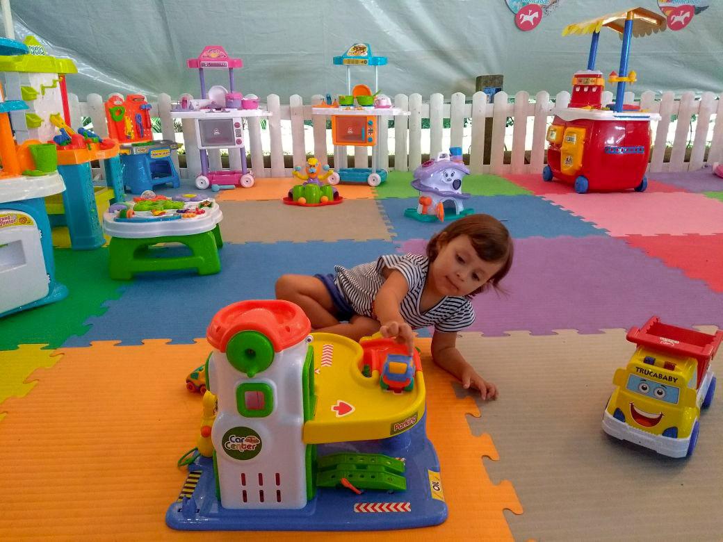 Direitos Autoriais Blog Mamãe E Cia - Calesita Brinquedos