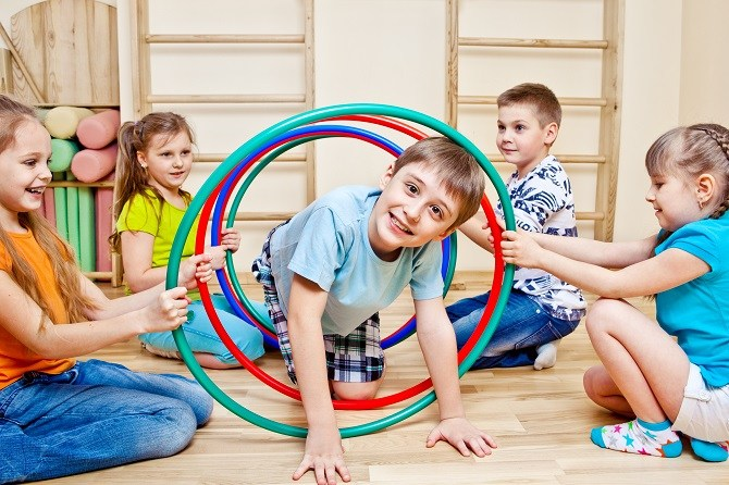 Habilidades Sociais Das Crianças