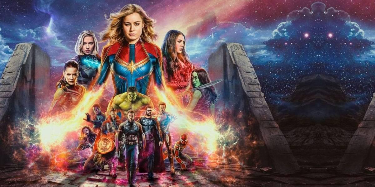 Avengers Ultimato – Porque Levar As Crianças No Cinema?