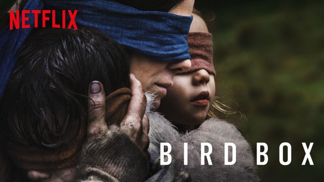 Bird-box