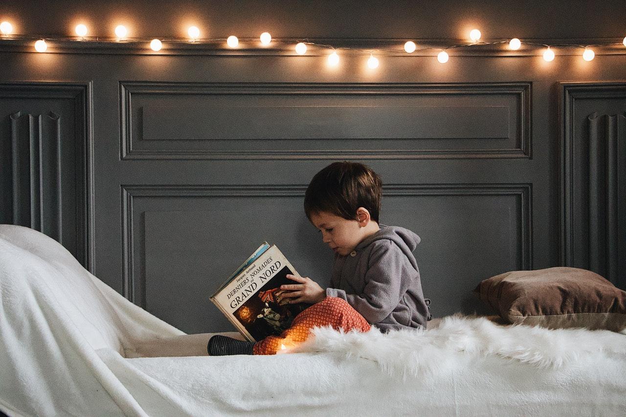 Livros Infantis Para A Quarentena