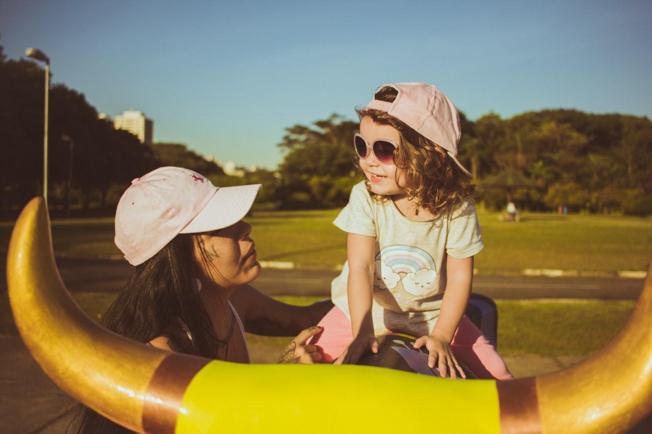 O Que Fazer Com Uma Criança Desafiadora