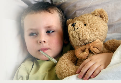 Descubra Quando A Febre Do Pequeno Se Torna Um Sintoma Preocupante