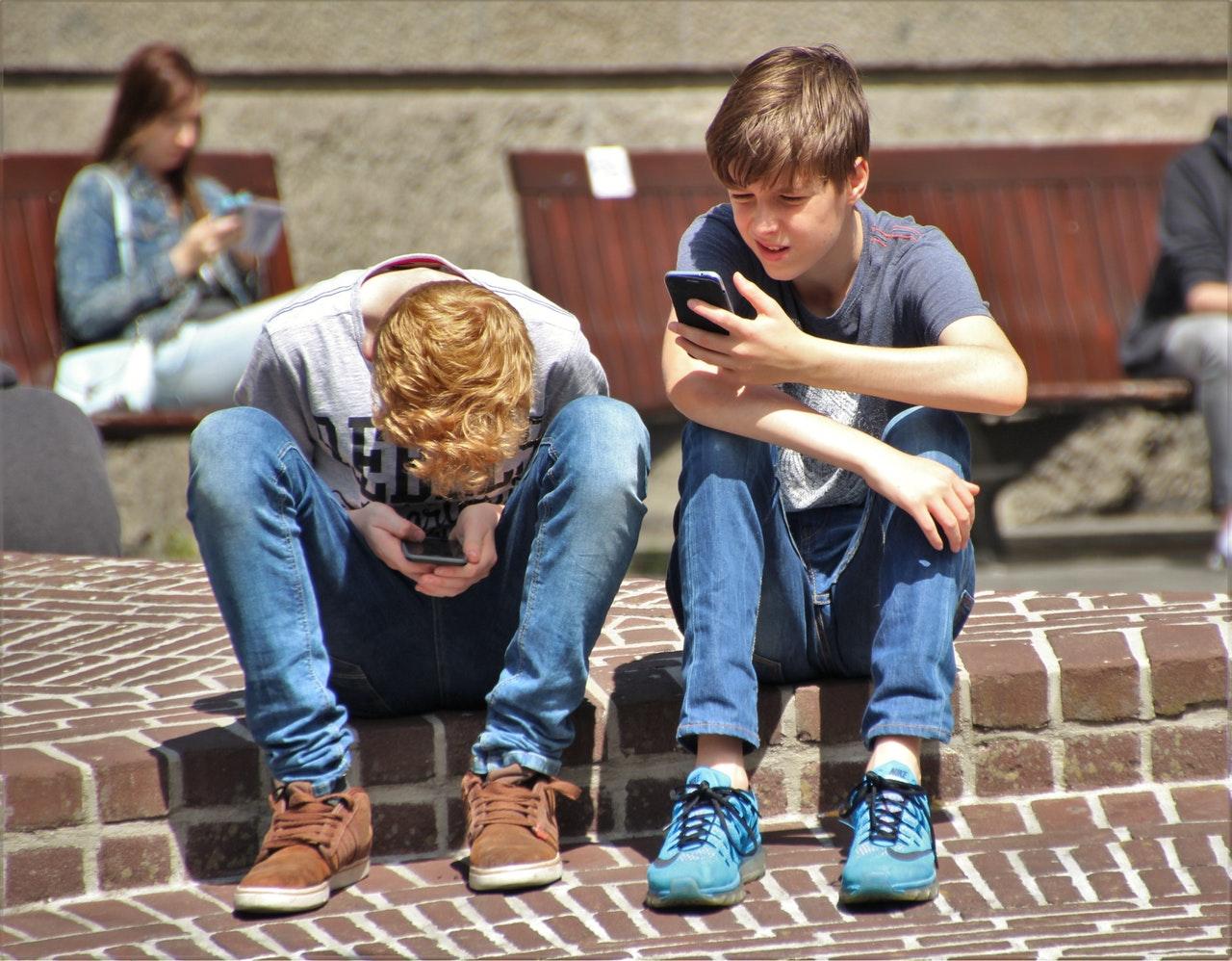 Cyberbullying - Saiba O Que é