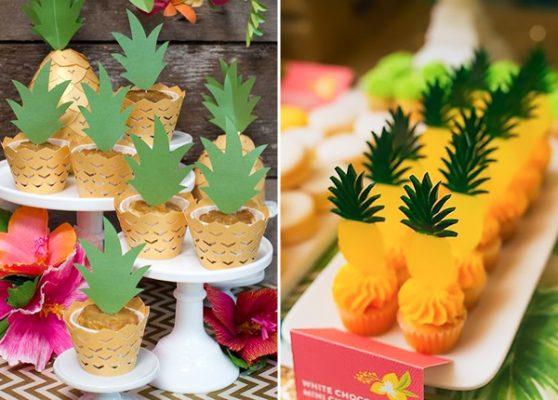 decoracao-com-abacaxis-festa-