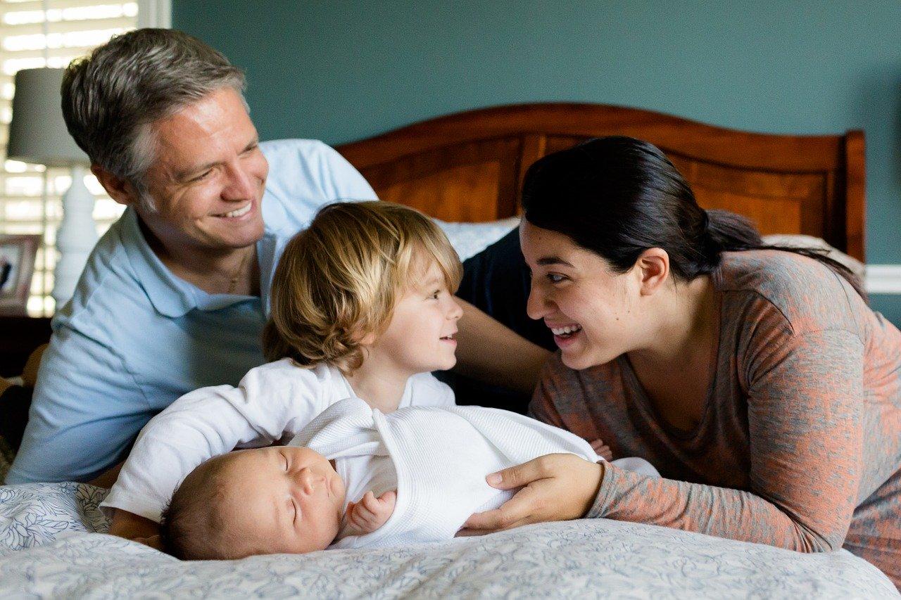 Baby Talk E O Desenvolvimento Da Fala Da Criança