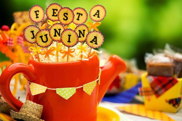 festa junina deocração