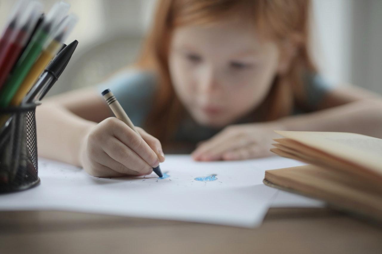 Home School - Diário De Uma Mãe Em Quarentena