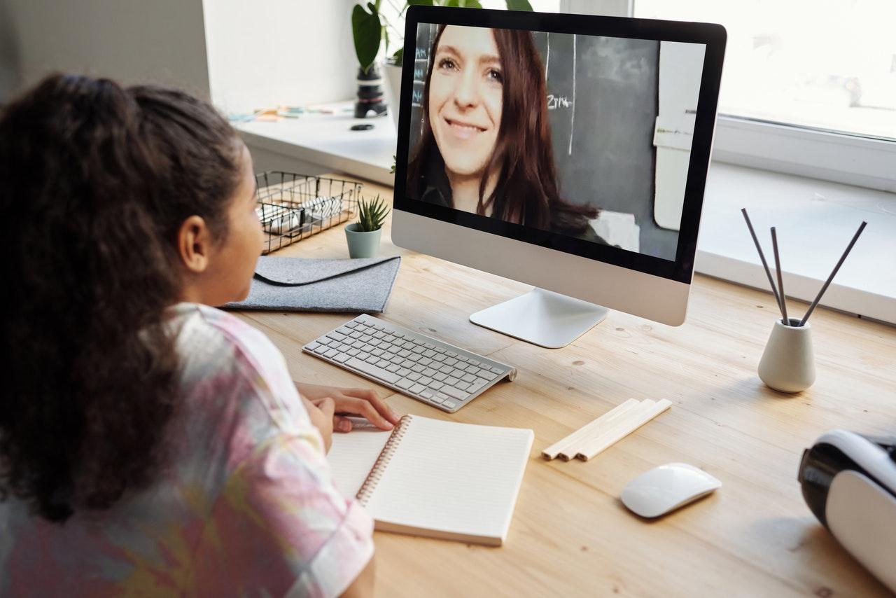 Aula Virtual - Quarentena