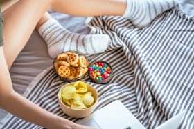 Bons Hábitos Alimentares Começa Na Infância