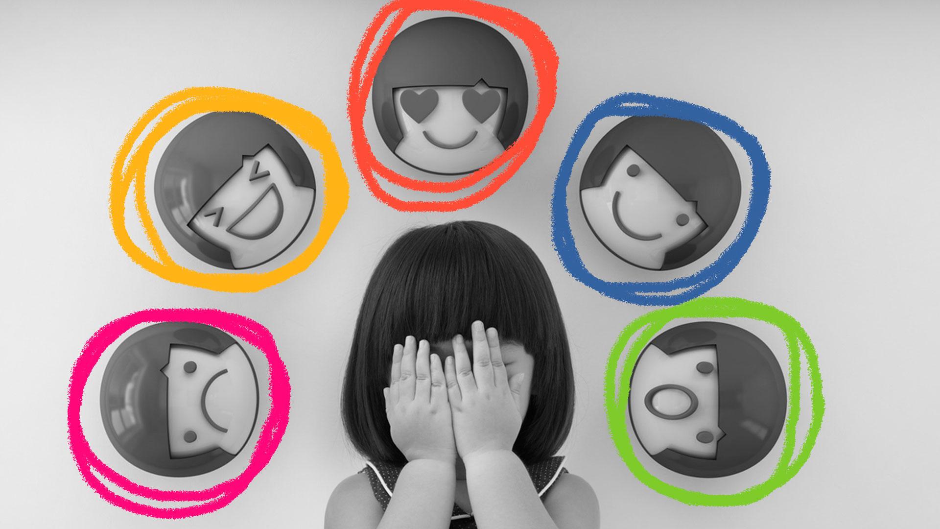 Inteligencia Emocional Das Crianças