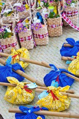lembranças de festa junina