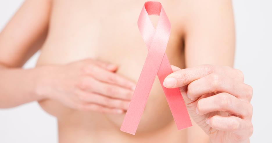 Outubro Rosa - Cancer De Mama