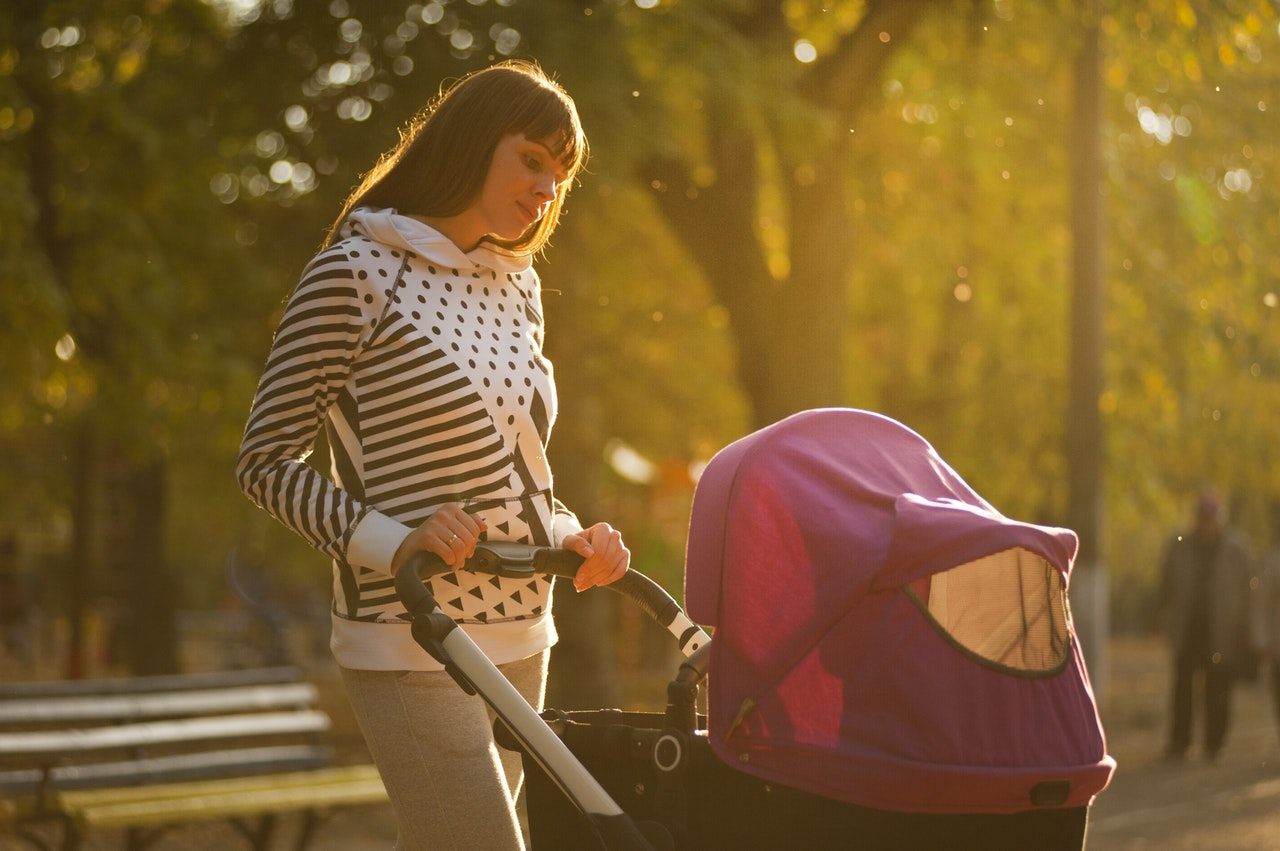 Maternidade Ideal X Maternidade Real