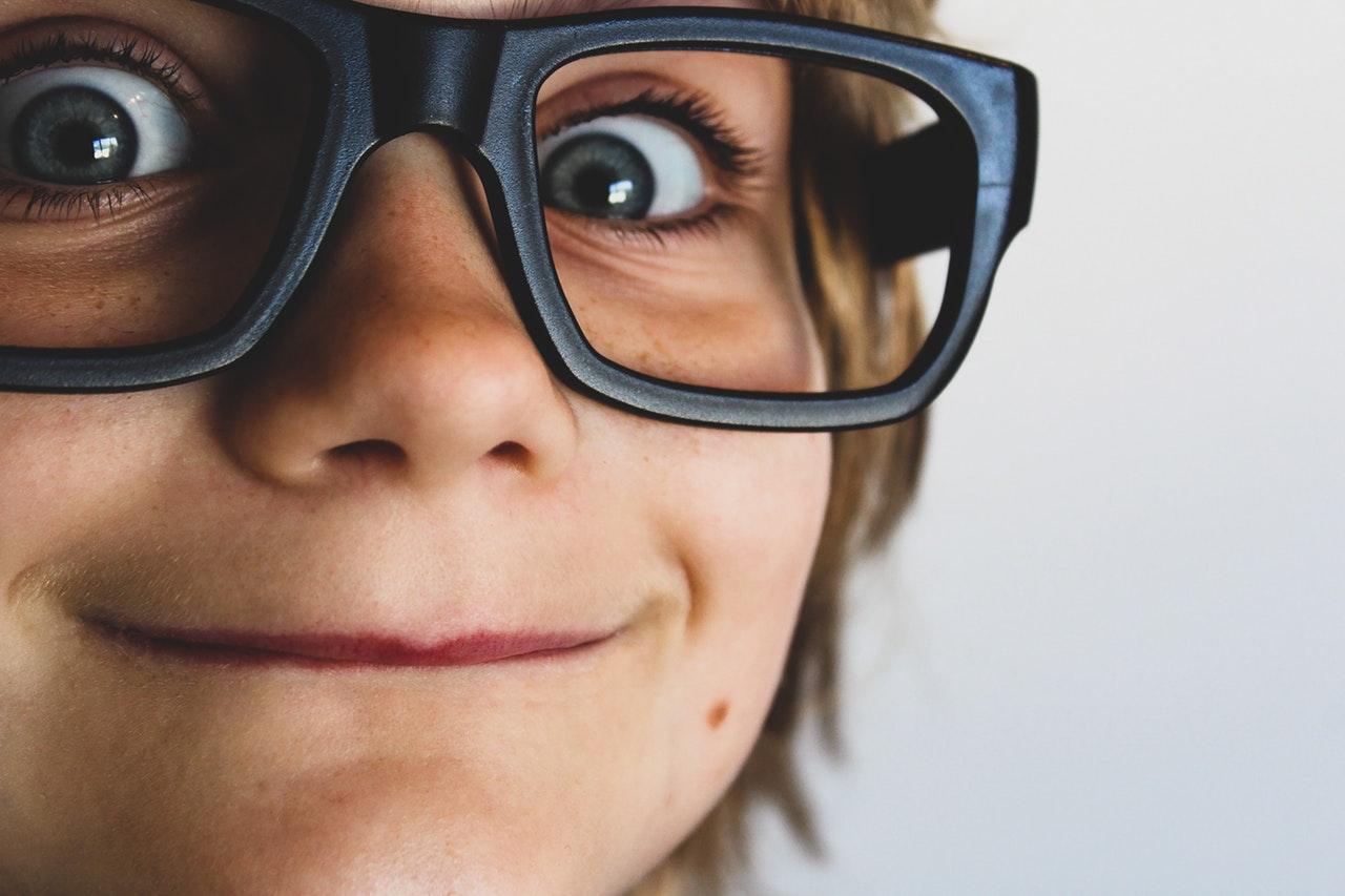 Empreendedorismo: É De Criança Que Se Aprende