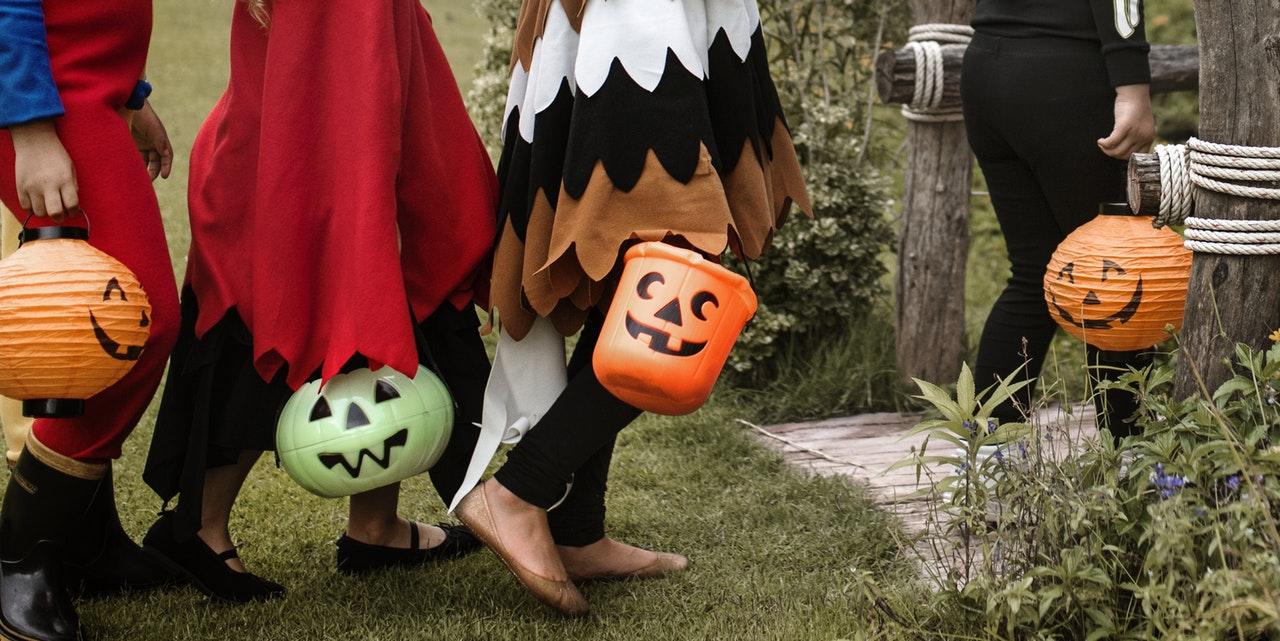 Halloween E Os Cristãos