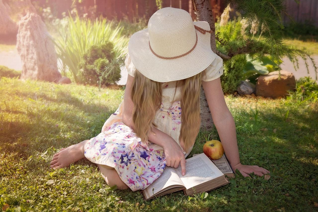 Como Ensinar Seu Filho A Amar A Leitura