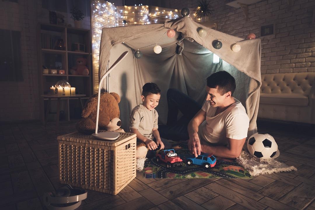 Relacionamento Com Crianças - Perguntas - Blog Mamaeecia