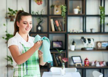 Sábado Dia De Limpar A Casa - Quarentena
