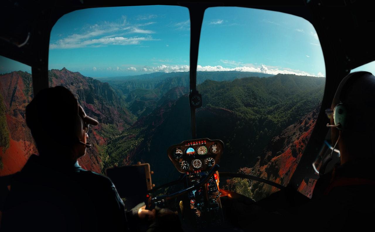 Vida No Piloto Automático